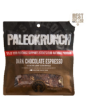 Steve's PaleoGoods Dark Chocolate Espresso PaleoKrunch Bar