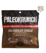 Steve's PaleoGoods Dark Chocolate Espresso PaleoKrunch Bar