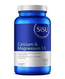SISU Calcium & Magnesium 1:1