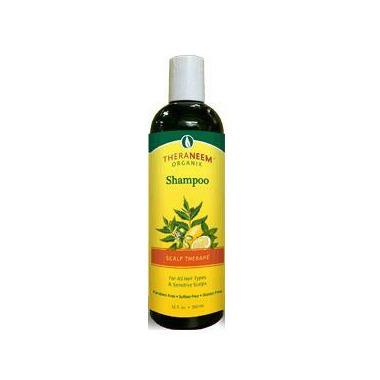 TheraNeem Scalp Therape Shampoo