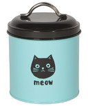 Now Designs Treat Tin Cats Meow
