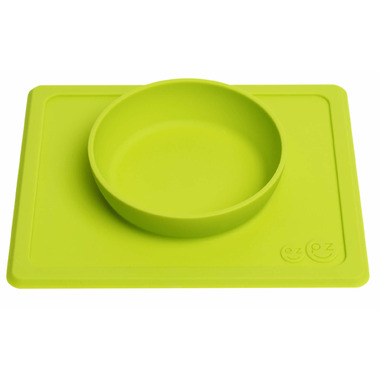 ezpz Mini Bowl Lime