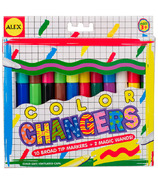 Alex Color Changing Markers