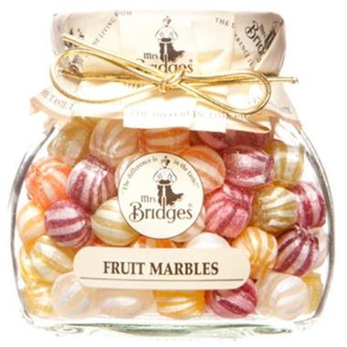 Mrs. Bridges Fruit Marbles