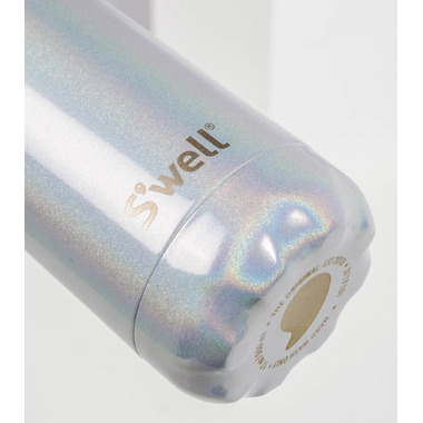 S\'well Galaxy Collection Stainless Steel Water Bottle Milky Way