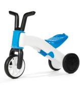 Chillafish Bunzi Toddler 2-in-1 Gradual Balance Bike Blue