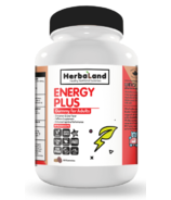 Herbaland Energy Plus Gummies