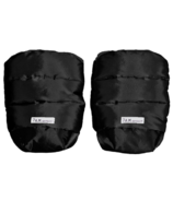 7 A.M. Enfant Warmmuff 212 Black One Size