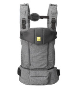 LILLEbaby Serenity All Seasons Carrier Argent