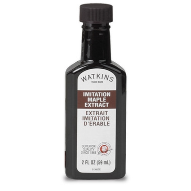 Watkins Maple Extract