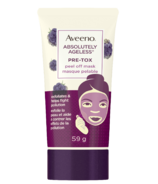Aveeno Absolutely Ageless Pretox Peel Off Mask