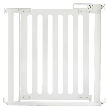Qdos Spectrum Pressure Mounted Gate White