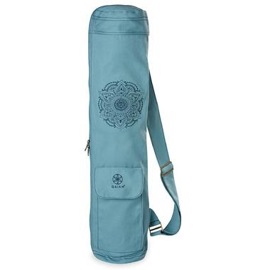 Gaiam Embroidered Cargo Mat Bag Niagara
