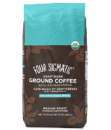 Four Sigmatic Ground Coffee Adaptogen with Ashwagandha