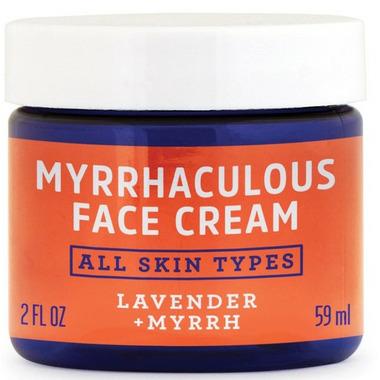 Fatco Myrrhaculous Face Cream