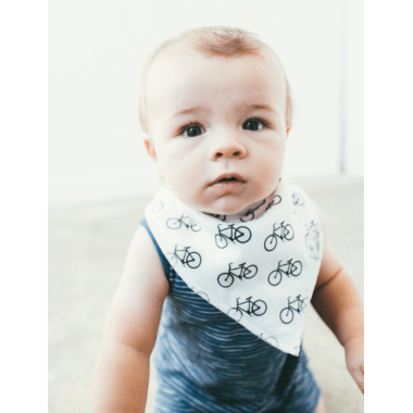 Copper Pearl Cruise Bandana Bibs