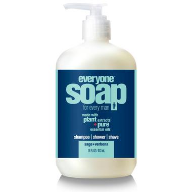 EO Everyone Soap for Men Sage & Verbena