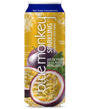 Blue Monkey Sparkling Passion Fruit Juice