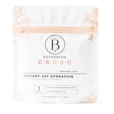 Bathorium Ancient Oat Hydration