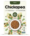 Chickapea Pasta Penne