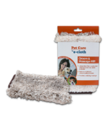 e-cloth Pet Grooming & Massage Mitt