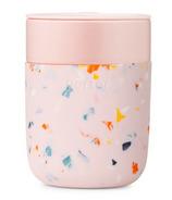 W&P Ceramic Porter Mug Terrazzo Blush