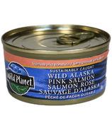 Wild Planet Wild Alaska Pink Salmon