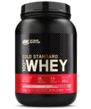 Optimum Nutrition Gold Standard 100% Whey Delicious Strawberry