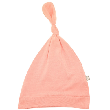 Kyte BABY Knotted Cap in Terracotta