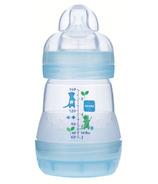 Mam Anti-Colic Bottle 5oz Blue