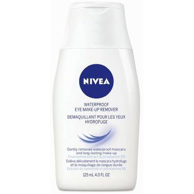 Nivea Waterproof Eye Make-Up Remover
