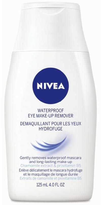 Buy Nivea Waterproof Eye Make Up Remover At Well Free Shipping