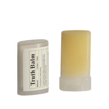 Amalusta Truth Balm Natural