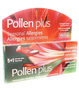 Homeocan Pollen Plus
