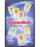 Pressman Games Rummikub Travel Tin