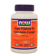 NOW Foods Super Evening Primrose Oil