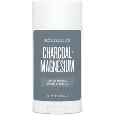 Schmidt\'s Deodorant Charcoal & Magnesium Deodorant