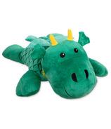 Melissa & Doug Cuddle Dragon Jumbo Plush Stuffed Animal