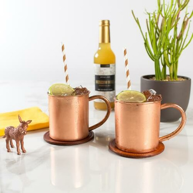 Cahoots Moscow Mule Cocktail Mix