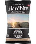 Hardbite Chips Sea Salt & Pepper