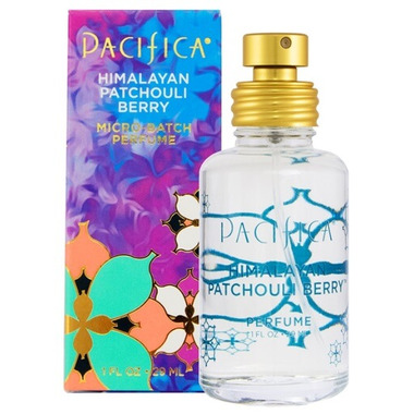 Pacifica Himalayan Patchouli Berry Spray Perfume