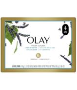 Olay Fresh Outlast Purifying Body Wash