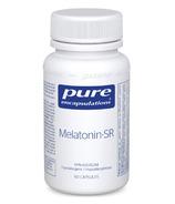 Pure Encapsulations Mélatonine-SR