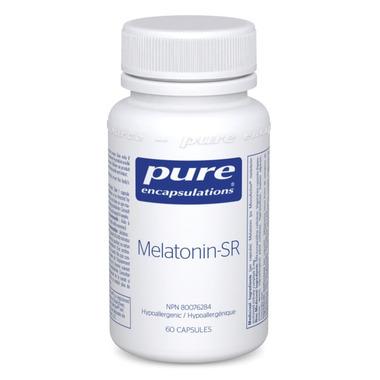 Pure Encapsulations Melatonin-SR