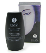 Shunga Secret Garden Female Orgasm Cream