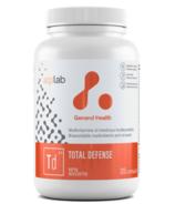 ATP Lab Total Defense