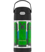 Thermos FUNtainer Bottle Minecraft