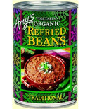 Amy's Organic Refried Beans Traditional