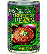 Amy's Organic Refried Beans