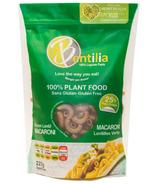 Bentilia Legume Pasta Green Lentil Macaroni